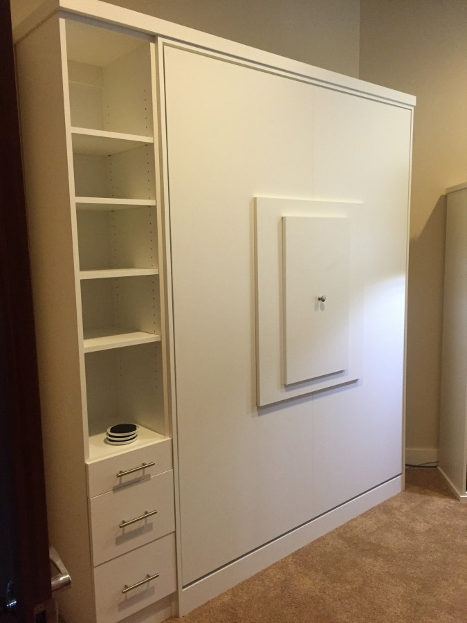 Wallbeds Murphy Beds Seattle Tacoma Bellevue Olympia