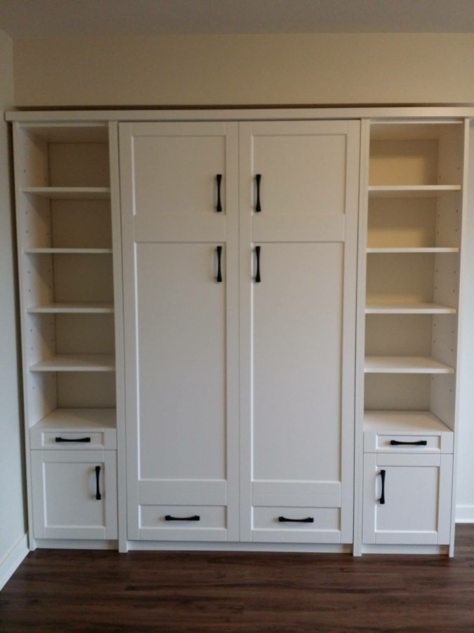 Wallbeds / Murphy Beds   Seattle, Tacoma, Bellevue, Olympia   Northwest  Closets
