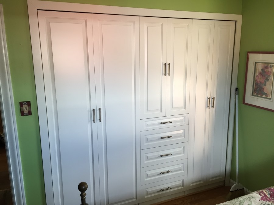 Northwest Closets Wallbeds Bedroom Solutions Reach In Closet Solutio