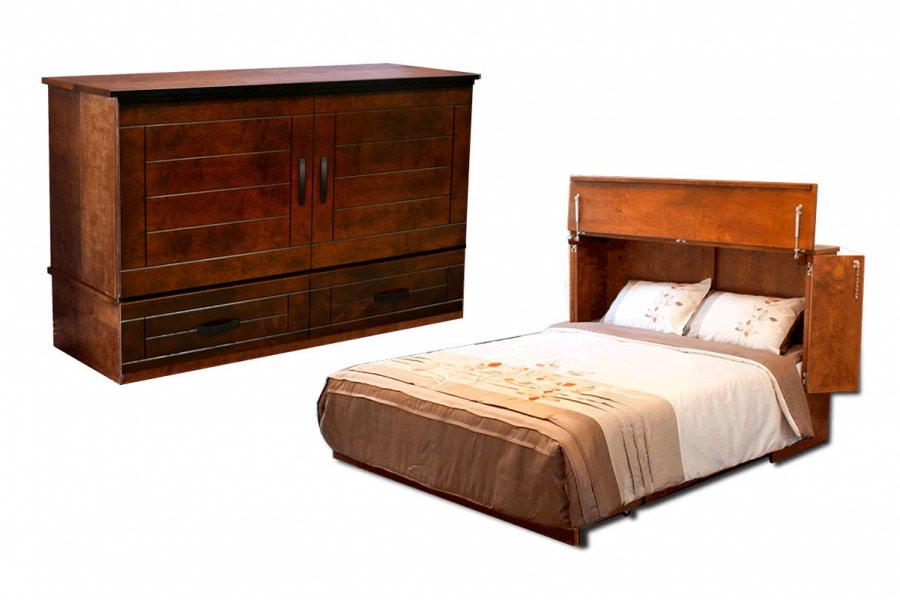Metro Cabinet Bed Cabinet Beds Northwest Closets