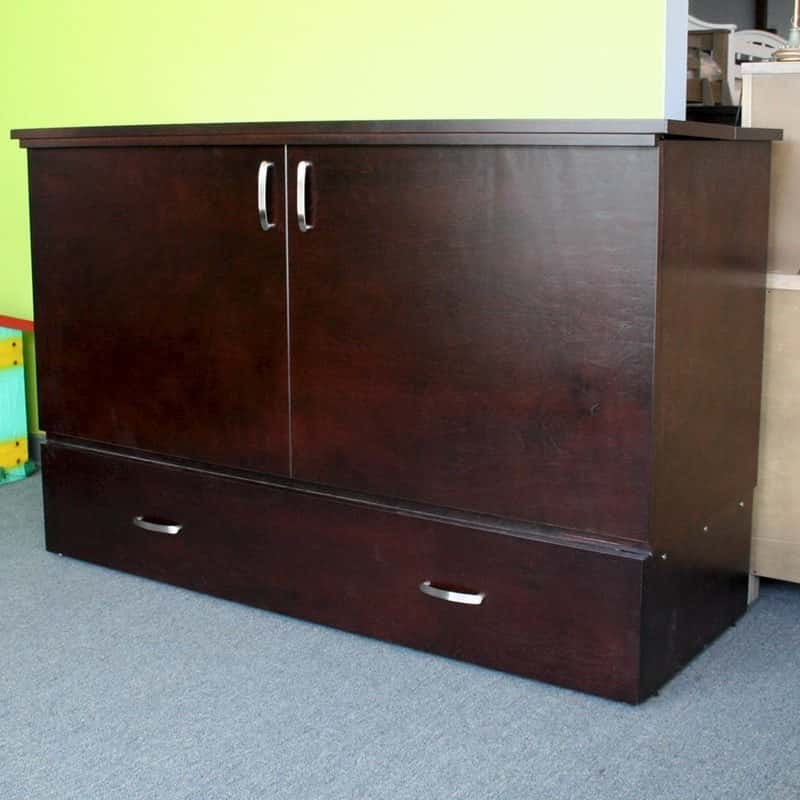 queen style bed cupboard country cabinet interiors portfolio